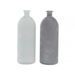 Bottiglia Effetto Brina 40 cm. Pezzo Singolo