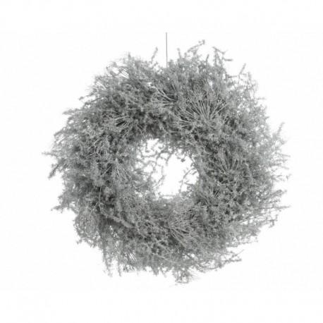 Ghirlanda di Asparagi Bianco 60 cm