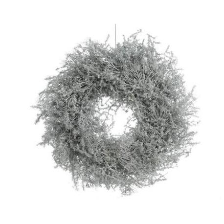 Ghirlanda di Asparagi Bianco 35 cm