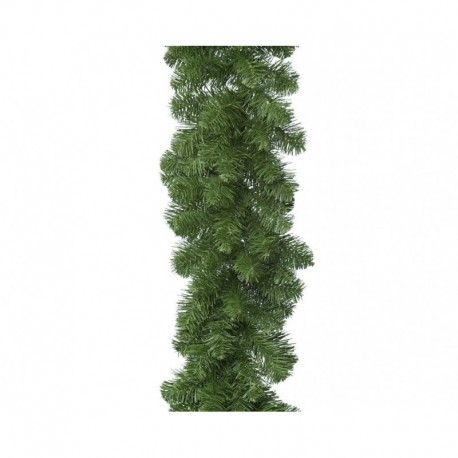 Ghirlanda Verde 275 cm