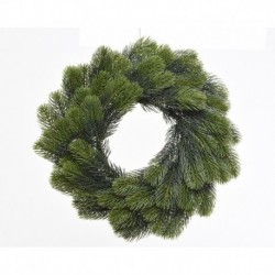 Ghirlanda Verde 50 cm