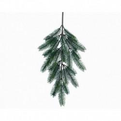 Ramo di Natale Verde 36 cm