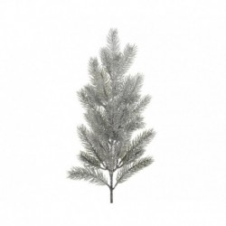 Ramo di Natale Innevato 36 cm