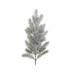 Ramo di Natale Innevato 66 cm