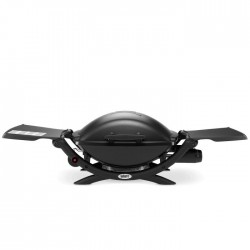 Barbecue a Gas Q 2000 Black Weber Cod. 53010029