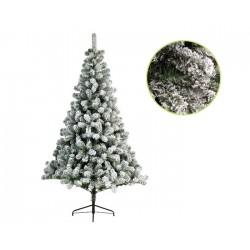Albero di Natale Snowy Imperial Pine 240 cm