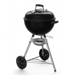 Barbecue Weber a Carbone Original Kettle E-4710 Black Cod. 13101004
