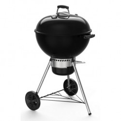 Barbecue Weber a Carbone Original Kettle E-5730 Black Cod. 14201004