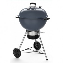 Barbecue Weber a Carbone Master-Touch GBS C-5750 Slate Blue Cod. 14713004