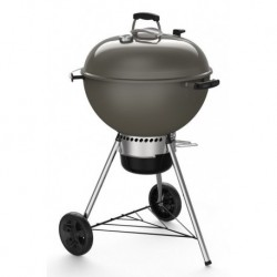 Barbecue a Carbone Master-Touch GBS C-5750 Smoke Grey Weber Cod. 14710004