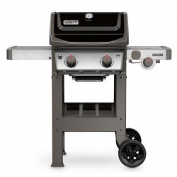 Barbecue Weber a Gas Spirit II E-220 Black GBS Cod. 44012129