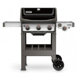 Barbecue Weber a Gas Spirit II E-320 Black GBS Cod. 45012129