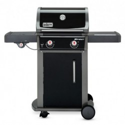 Barbecue Weber a Gas Spirit Original E-220 Black GBS Cod. 46213629