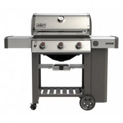Barbecue Weber a Gas Genesis II S-310 Inox GBS Cod. 61001129