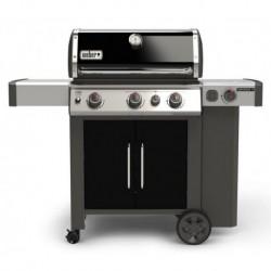 Barbecue a Gas Genesis II EP-335 Black GBS Weber Cod. 61016129