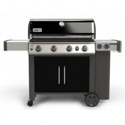 Barbecue a Gas Genesis II EP-435 Black GBS Weber Cod. 62016129
