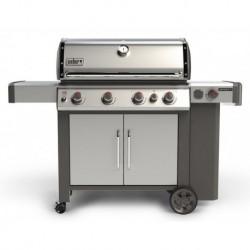 Barbecue a Gas Genesis II SP-435 Inox GBS Weber Cod. 62006129