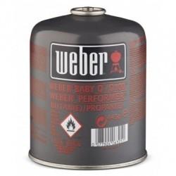 Cartuccia Gas Weber 445 g Weber Cod. 17846