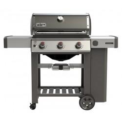 Barbecue a Gas Genesis II E-310 Smoke Grey GBS Weber Cod. 61051129
