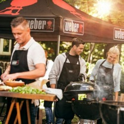 "BBQ ADVANCED ""BURGER & TAPAS"" 10-17 Giugno 2019"