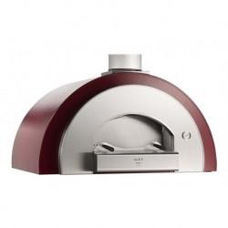 AlfaForni Forno per Pizza Professionale QUICK a Legna