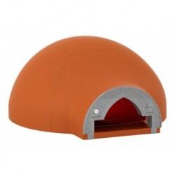 AlfaForni Forno per Pizza Professionale Traditional SPECIAL PIZZERIA 155 a Gas Metano
