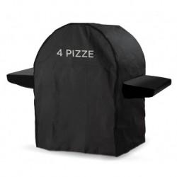 AlfaForni Copertura per Forno per Pizza 4 PIZZE