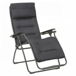 Poltrona Reclinabile Sdraio FUTURA Be Comfort LaFuma LFM3130 Dark Grey