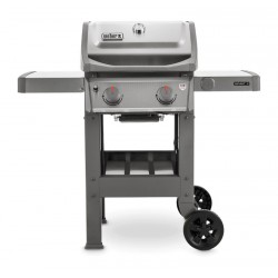Barbecue a Gas Spirit II S-210 Inox GBS Weber Cod. 44000129