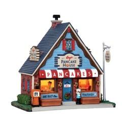 Amy'S Pancake House B/O Led Cod. 45743