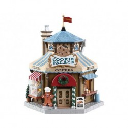 The Cookie Palace, B/O Led Cod. 85363