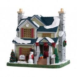Alden House, B/O Led Cod. 95499