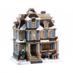 Lawson Residence, B/O Led Cod. 95500