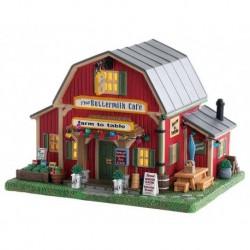 The Buttermilk Café (Aa), B/O Led Cod. 85388