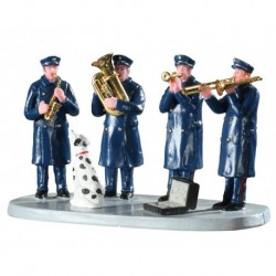 Firehouse Band Cod. 93421