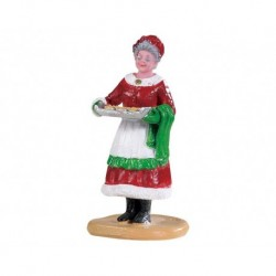 Mrs. Claus Cookies Cod. 92759