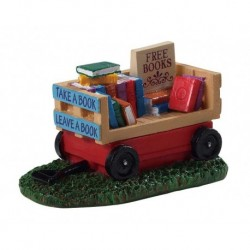 Book Wagon Cod. 94534