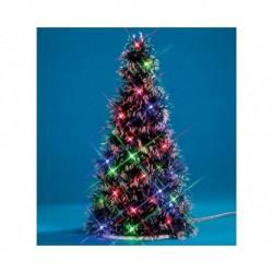 Multi Light Fir Tree, B/O (4.5V) Cod. 94522