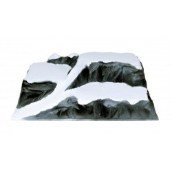 Paesaggio Eifel 58 x 38 cm
