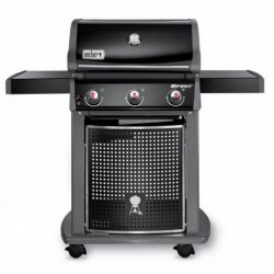 Barbecue a Gas Spirit Classic E-310 Black Weber Cod. 46410029