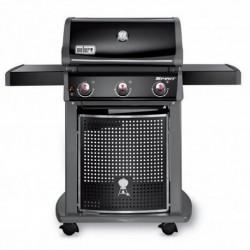 Barbecue a Gas Spirit Classic E-310 Black Weber Cod. 46410029