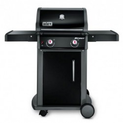 Barbecue a Gas Spirit Original E-210 Black Weber Cod. 46010629