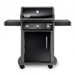 Barbecue a Gas Spirit Original E-310 Black Weber Cod. 46410629