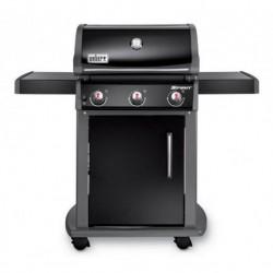 Barbecue a Gas Spirit Original E-310 Black Weber Cod. 46410629