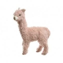Alpaca Rosa dim 12x30x38 cm