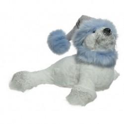 Foca Bianco/Blue dim 35x36x25 cm