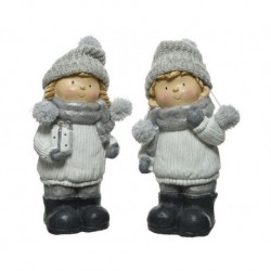Bambini Bianco/Argento dim 21.5x17.7x41 cm 21.5x19x41 cm Pezzo Singolo