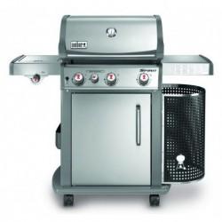 Barbecue Weber a Gas Spirit Premium S-330 GBS Inox Cod. 46803529