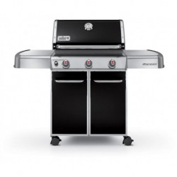 Barbecue a Gas Genesis E-310 Black Weber Cod. 6511029