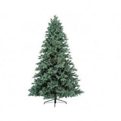 Albero di Natale Trondheim Verde/Blue dim 180 cm